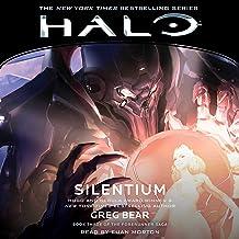 HALO: Silentium: HALO, Book 10