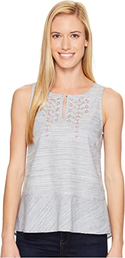 Outside Air Eco Rich Tank Top