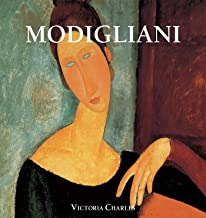 Amedeo Modigliani (Spanish Edition)