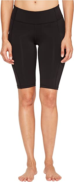 Lucy - Power Train Pocket Shorts
