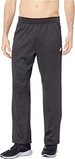 Team Issue Fleece Open Hem Pants