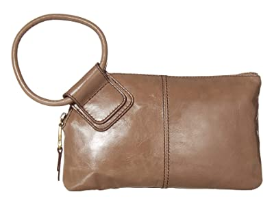Hobo Sable (Gravel) Clutch Handbags