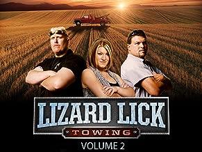 Lizard Lick Towing Season 2