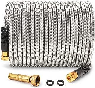 Best 75 ft heavy duty hose Reviews