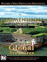 Global Treasures - Suomenlinna - Finland