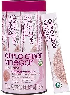 kewpie apple cider vinegar