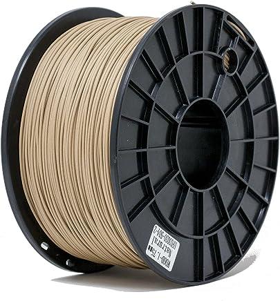 1.75mm Pla Filament 0.5kg Spool Nice 3d Printer Filament Pla+