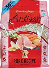 Grandma Lucy's - Artisan Pork Dog Food – 10Lb