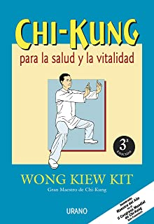 Chi-kung para la salud y la vitalidad (Medicinas complementarias)