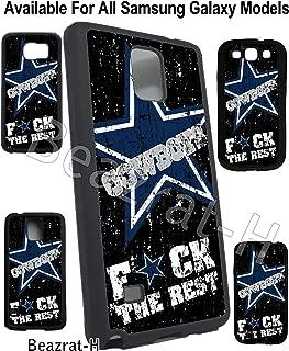Cowboys Samsung Galaxy s3 Galaxy s5 s6 s6 Edge case Galaxy s7 s7 Edge Galaxy s8 s8 Plus case Cowboys Samsung Galaxy s9 s9 Plus case Galaxy Note 8 Note 9 case Note 3 4 5 A1 (Samsung Galaxy S9)