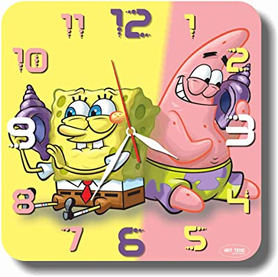 BabbittyRabbitty The Spongebob 11,4