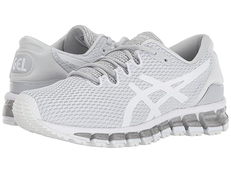 ASICS GEL-Quantum 360 Shift MX (White/Glacier Grey/White) Women