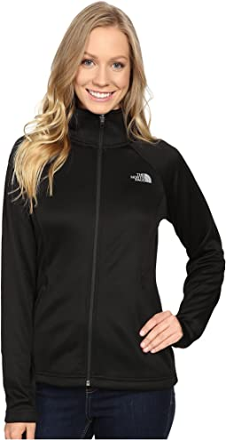 The North Face - Agave Full Zip
