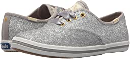 Keds Kids Keds for Kate Spade Champion Glitter (Little Kid/Big Kid)