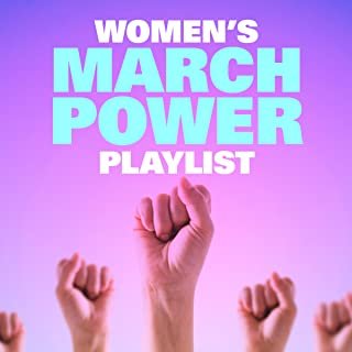 Best womens march playlist Reviews