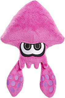 NINTENDO World of Nintendo Purple Squid Plush