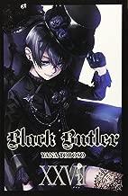 Best black butler volumes Reviews