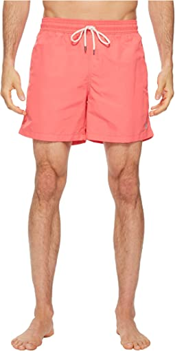 Nylon Traveler Swim Shorts