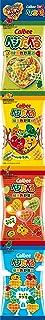 カルビー ベジたべる あっさりサラダ味 ミニ 4 40g (10g × 4袋) × 10袋