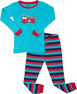 bd0bd923f Amazon.com  12-18 mo. - Sleepwear   Robes   Clothing  Clothing ...