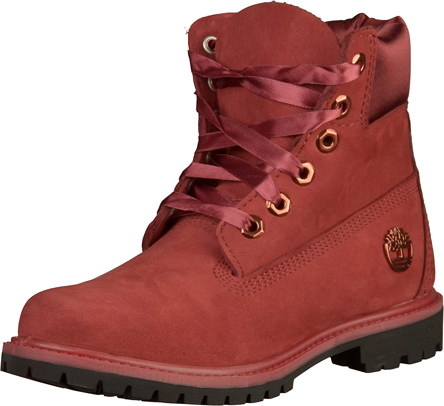 timberland homme rouge bordeaux
