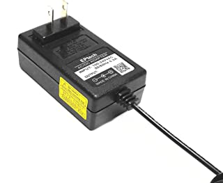 EPtech 12V AC/DC Adapter Replacement for CASIO AD-A12150LW AA-A12150LW AD-12150 AD-A12140 CDP-220 CTK-700 CTK-6250 PXA-100 Privia PX-3 PX-5 PX-330 PX-350 PX-130 PX-750 AP-270 Elmo TT-12 TT-02 12VDC