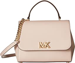 MICHAEL Michael Kors - Mott Medium Satchel