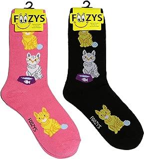cat on your socks