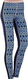 Kari Traa Women's Lune Base Layer Bottoms - Thermal Pants