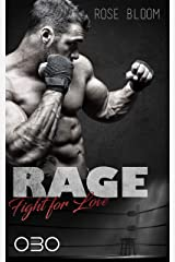 Rage: Fight for Love (German Edition) Format Kindle