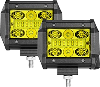 Best yellow led fog lights Reviews
