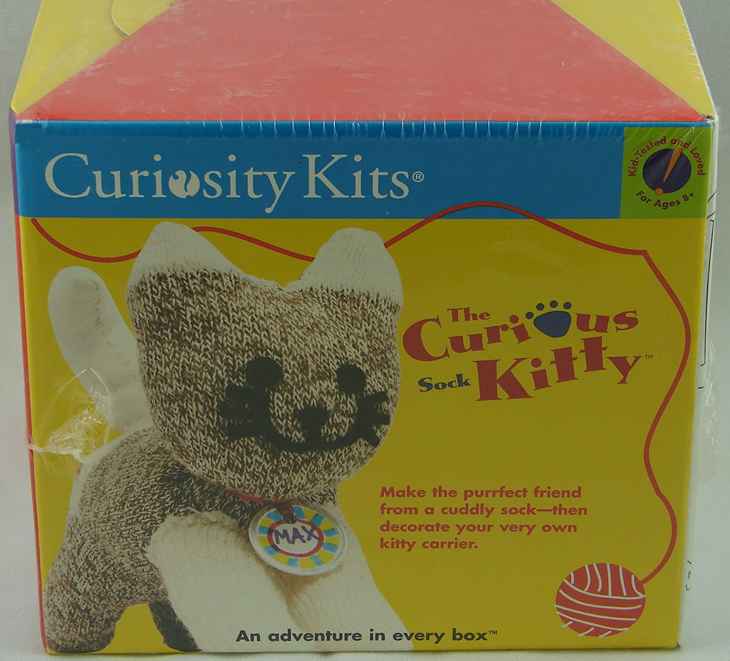 The Curious Kitty Max 54% OFF Sock Max 46% OFF