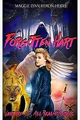 Forgotten Hart (Väktare of All Realms Book 3) Kindle Edition