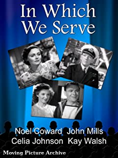 In Which We Serve - 1942