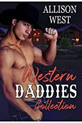 Western Daddies Collection Kindle Edition