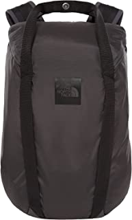 The North Face Unisex Adults' 3Kuychildren'S Backpack Multicolour Multicolour (Asphalt Grey/Tnf Bla) (NOT93KUY-MN8)