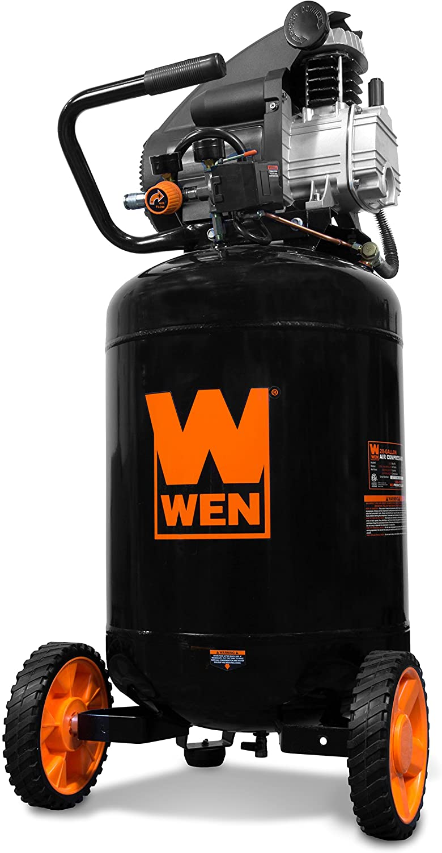 WEN 2202 Air Compressor: Best Pick for 20-Gal Oiled Compressor