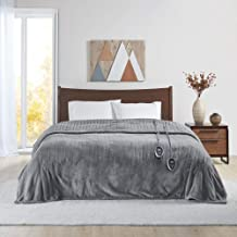 Amazon.com: california king electric blanket with dual controls