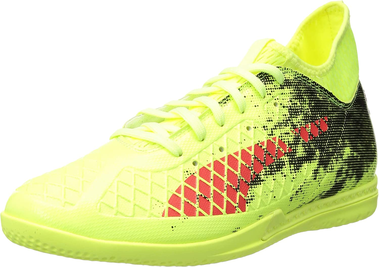 PUMA Men's Future 18.3 Soccer-Shoe Trainer 55% OFF Courier shipping free shipping Indoor