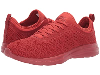 Athletic Propulsion Labs (APL) Techloom Phantom (Paprika) Men