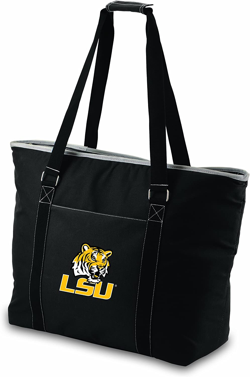 NCAA LSU Tigers Tahoe Extra Large Insulated Cooler Tote