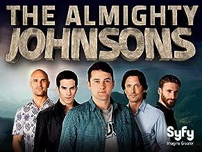 The Almighty Johnsons Season 2