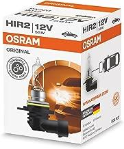 Osram 9012 Headlight Bulb