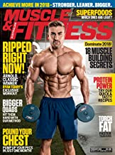 Muscle and Fitness: Muscle Building Secrets