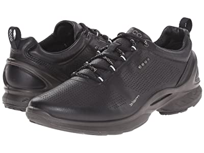 ECCO Sport Biom Fjuel Train (Black) Women