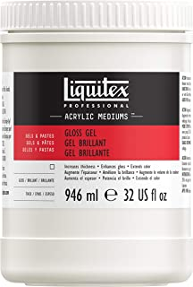 Gel Liquitex Professional brilhante