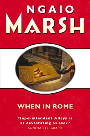 When in Rome (The Ngaio Marsh Collection) (English Edition)