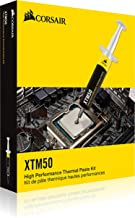 CORSAIR XTM50 High Performance Thermal Compound Paste|Ultra-Low Thermal Impedance..