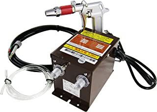 YUCHENGTECH Anti Static Gun Ionizing Air Gun Antistatic Sprayer toRemoveStatic + High Voltage Generator 110V