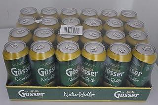 10 Mejor Gösser Natur Radler de 2020 – Mejor valorados y revisados
